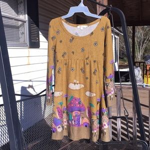 Aryeh Lady Dress